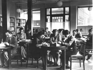DAI HD Bibliothek AmerikaHaus
